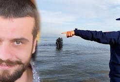 29 yaşındaki genç sandalla açıldığı denizde kayboldu