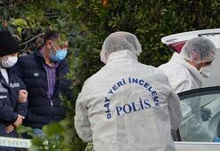 Son dakika Mersinde otomobile silahlı saldırıda 2 kişi yaşamını yitirdi