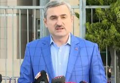 AK Parti İstanbul İl Başkanlığından üç isim hakkında suç duyurusu
