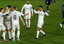 LA LIGA | Maç özeti | Real Madrid-Celta Vigo: 2-0