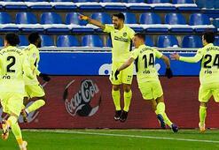 LA LIGA | Maç özeti | Alaves-Atletico Madrid: 1-2