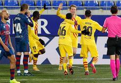 LA LIGA | Maç özeti | Huesca-Barcelona: 0-1