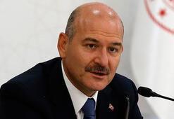 Son dakika... İçişleri Bakanı Süleyman Soyludan Boğaziçi Üniversitesi açıklaması