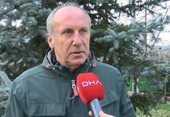 Muharrem İnce'den 'istifa' açıklaması