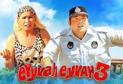 Eyvah Eyvah 3 nerede çekildi, konusu nedir Eyvah Eyvah 3 filmi oyuncuları kim