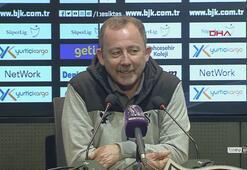 """Sergen Yalçın: """"Mandzukic'le ilgileniyoruz"""""""