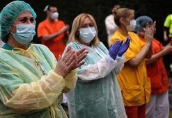 63 milyonu aşkın kişi koronavirüsü yendi