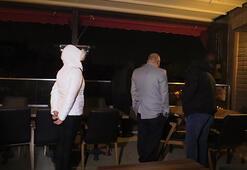 Eski boksörler derneğinde kumar oynayan 8 kişiye 84 bin lira para cezası