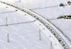 Japonya'da yoğun kar yağışı nedeniyle ölenlerin sayısı yükseliyor