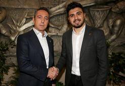 Transfer haberleri | Ozan Tufan için resmi açıklama Transfer...