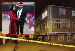 Son dakika... Rehin aldığı karısını öldüren kişi, intihar girişiminde bulundu