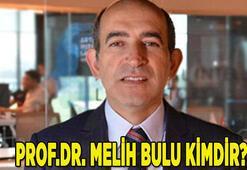 Melih Bulu kimdir, kaç yaşında Boğaziçi Üniversitesi rektörü Prof. Dr. Melih Bulu nereli, uzmanlık alanı nedir