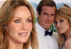 Bond kızı Tanya Robertsın ölüm nedeni belli oldu