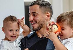 Son dakika gelişmesi | Galatasaray Omarın lisansı askıya alıyor