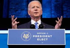 Joe Biden kaç yaşında Joe Biden ABD olayları ile ilgili kritik açıklama