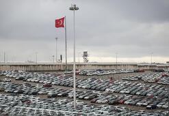 Otomotiv sektöründen 25,5 milyar dolar ihracat