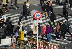 Tokyo ve çevresinde OHAL ilan edildi