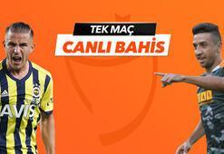 Fenerbahçe-Alanyaspor Karşılaşmasında Canlı Bahis Heyecanı Misli.comda