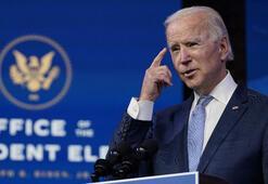 ABD Kongresi Joe Bidenın zaferini onayladı