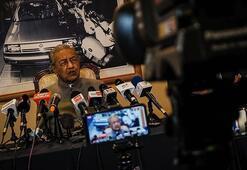 Eski Malezya Başbakanı Mahathirin yeni parti başvurusu reddedildi
