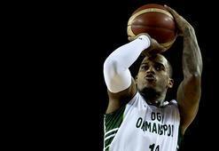 OGM Ormanspor, ABDli basketbolcu Hardyle yollarını ayırdı