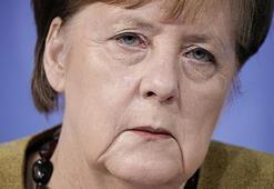 Merkel, ABDden gelen görüntülerin kendisini kızdırdığını ve üzdüğünü söyledi