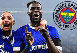 Son dakika transfer haberleri: Fenerbahçe ve Schalke 04 arasında flaş takas Sezon sonuna kadar kiralık...
