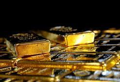 Altın üretiminde Cumhuriyet tarihi rekoru kırıldı