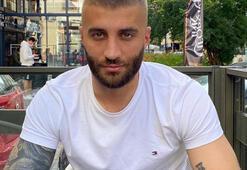 ÖZEL | Alpaslan Öztürk her şeyi anlattı Sakatlık, transfer...