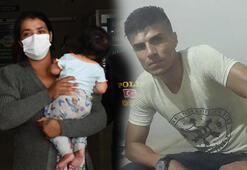 Birlikte yaşadığı kişinin kardeşini öldüren Müjde'ye 18 yıl hapis