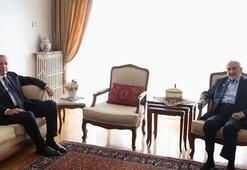 Son dakika Cumhurbaşkanı Erdoğandan sürpriz ziyaret