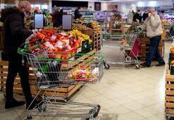 Küresel gıda fiyatları 2020de son 3 yılın zirvesine çıktı
