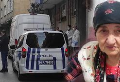 Yaşlı kadın bıçaklanarak öldürülmüştü Cezaevi firarisi gözaltına alındı