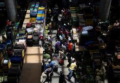 Küresel gıda fiyatları 3 yılın zirvesine çıktı
