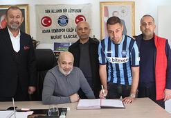 ÖZEL | İsmail Aissati Adana Demirsporda