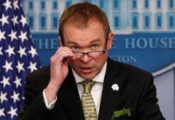 Beyaz Sarayda istifa fırtınası O da bıraktı...