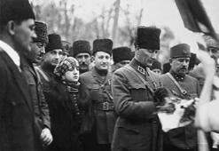 Mustafa Kemalin kağnısı şiiri - Fazıl Hüsnü Dağlarca