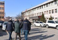 DEAŞ operasyonunda gözaltına alınan 11 kişiden 3ü tutuklandı