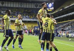 Fenerbahçe - Alanyaspor: 2-1