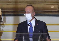 Son dakika...Bakan Çavuşoğlundan ABD açıklaması: Olaylar dünya için endişe vericiydi