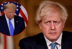 Trumpa bir darbe de İngiltereden Utanç verici