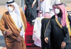 Katar: Türkiye ile ilişkiler etkilenmez