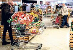 Küresel gıda fiyatları zirvede