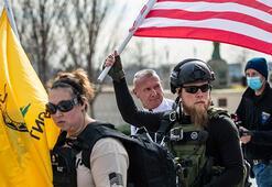 ABD Savunma Bakan Vekili, Kongre baskınını kınadı