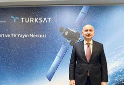 'Uzay vatanda çok daha güçlü olacağız'