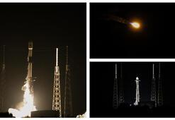 Son dakika: TÜRKSAT 5A uydusundan ilk sinyal alındı
