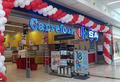 Migros ve CarrefourSA 34 mağaza için anlaşma imzaladı