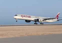 Katar Hava Yolları yeniden Suudi Arabistan hava sahasını kullanmaya başladı