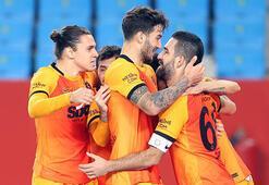 Galatasaray, Gençlerbirliğini konuk edecek