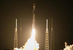 Türksat 5A uzaya fırlatıldı, ilk sinyal alındı